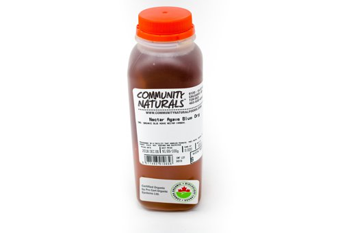 Picture of Blue Agave Nectar - 473 ml Container - per 100g
