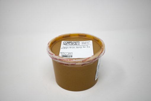 Picture of Smooth Peanut Butter - 500 ml Container - per 100g