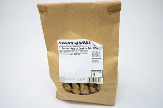 Picture of Cookies - Oatmeal Raisin - 6 x 29 g