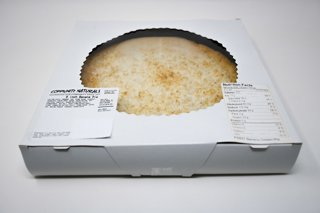 Picture of Pie - Banana 9 inch - 1 each