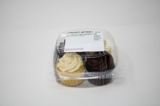 Picture of Cupcakes - Variety Pack - 4 x 67 g