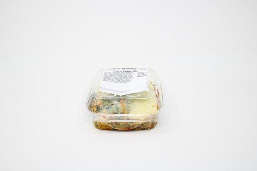 Picture of Lasagna - Pumpkin - 300 g