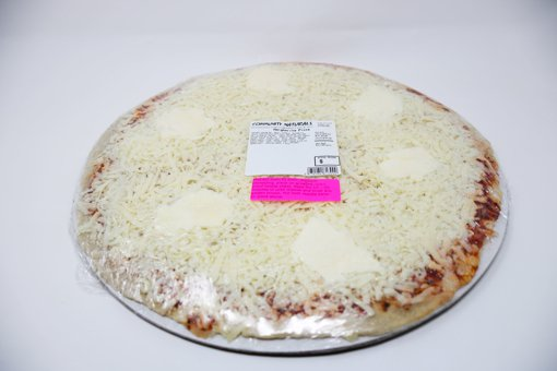 Picture of Pizza - Margherita - 1 each