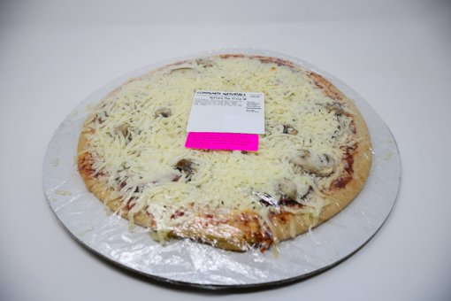Picture of Pizza - Buffalo Pepperoni - 1 each