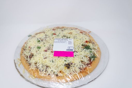 Picture of Pizza - Wheat Free Pulled Pork - 1 each
