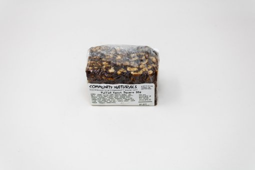 Picture of Puffed Kamut Square - 90 g