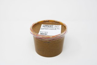 Picture of Crunchy Almond Butter - 500 ml Container