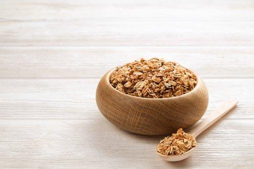 Picture of Almond Cashew Granola - per kg