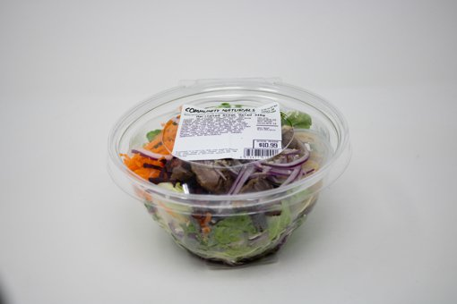 Picture of Marinated Steak Salad - 340 g