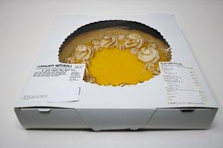 Picture of Pie - Lemon Meringue 9 inch - 1 each