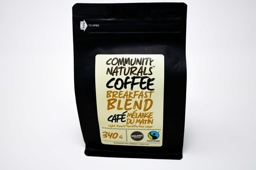 Picture of Coffee - Breakfast Blend - 340 g