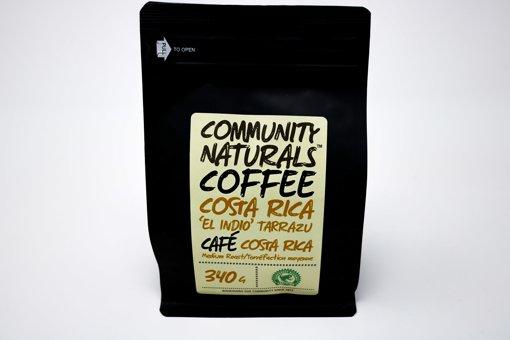 Picture of Coffee - Costa Rica 'El Indio' Tarrazu - 340 g