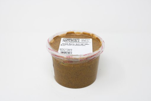 Picture of Smooth Almond Butter