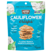 Picture of Cauliflower Crisps