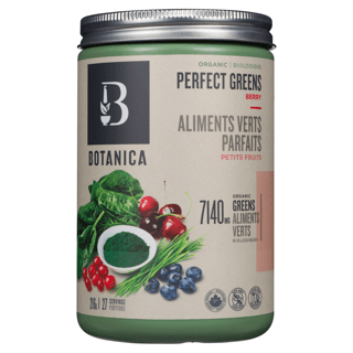 Picture of Perfect Greens - Berry - 216 g