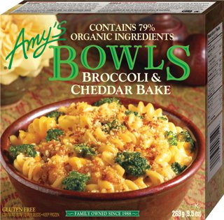 Picture of Bowls - Broccoli & Cheddar Bake - 269 g