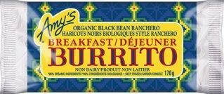 Picture of Burrito - Breakfast - 170 g