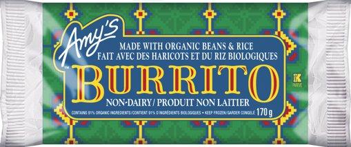 Picture of Burrito