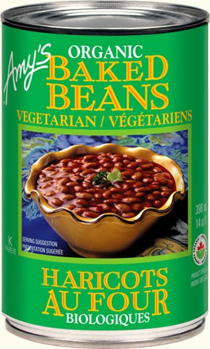 Picture of Vegetarian Baked Beans - 398 ml