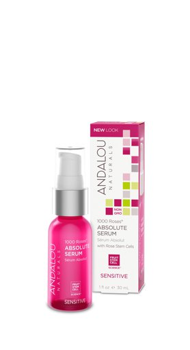 Picture of 1000 Roses Absolute Serum Sensitive - 30 ml