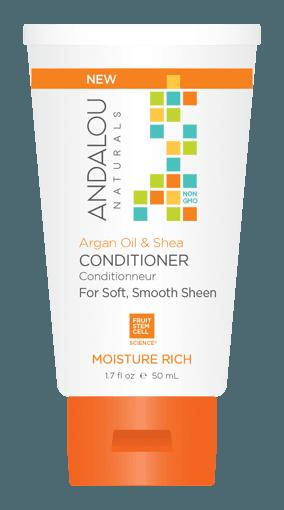 Picture of Argan Oil & Shea Moisture Rich Conditioner - 50 ml