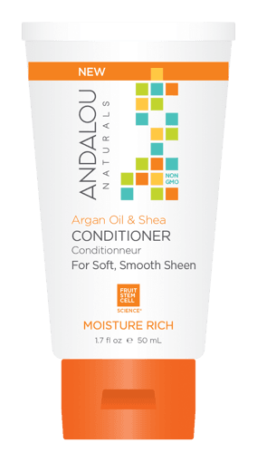 Picture of Argan Oil & Shea Moisture Rich Conditioner