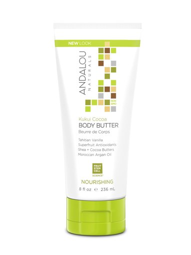 Picture of Body Butter - Kukui Cocoa - 236 ml