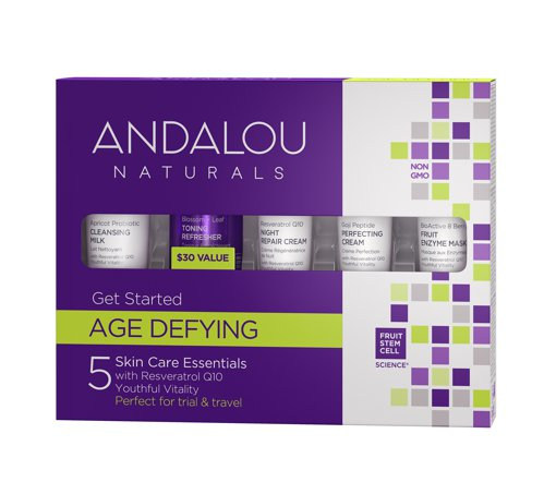 Picture of Get Started Age Defying Kit - 1 each