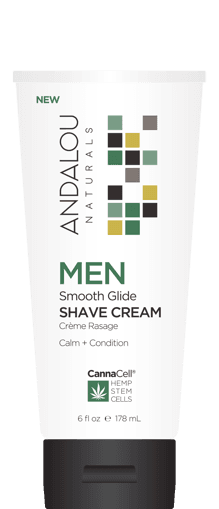 Picture of MEN Smooth Glide Shave Cream - 178 ml