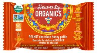 Picture of Chocolate Honey Patties - Peanut - 11 g