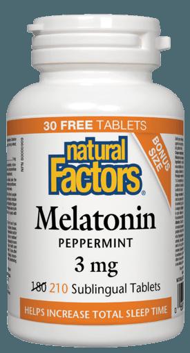 Picture of Melatonin