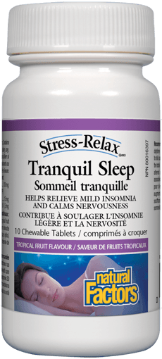 Picture of Stress-Relax Tranquil Sleep