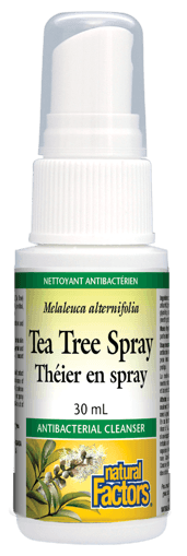 Picture of Tea Tree Spray - 30 ml