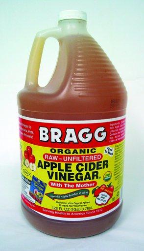 Picture of Apple Cider Vinegar - 3.79 L