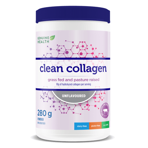 Picture of Clean Collagen - Unflavoured - 280 g