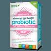 Picture of Advanced Gut Health Probiotic Women's Daily - 50 Billion CFU - 30 veggie capsules