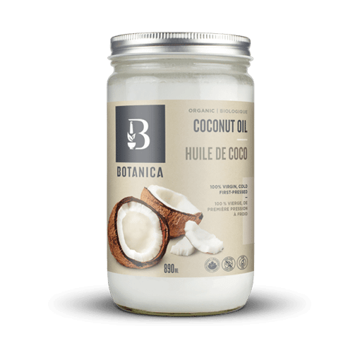 Picture of Coconut Oil - 890 ml