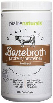 Picture of Beef Bone Broth Protein - 300 g