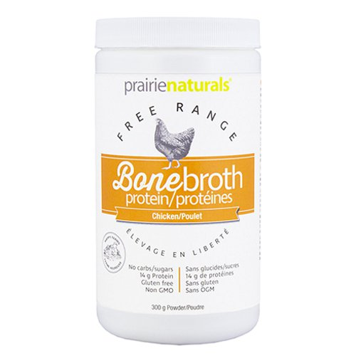 Picture of Chicken Bone Broth Protein - 300 g