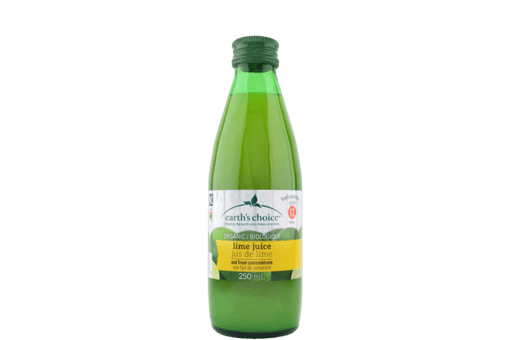 Picture of Lime Juice - 250 ml