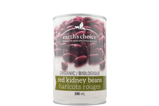 Picture of Red Kidney Beans - 398 ml