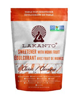 Picture of Monk Fruit Sweetener - Classic - 90 g