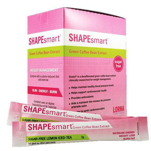 Picture of SHAPEsmart - 400 mg - 7 g