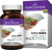 Picture of 40+ Every Man's One Daily Multivitamin - 72 tablets