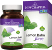 Picture of Lemon Balm Force - 30 veggie capsules