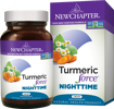 Picture of Turmeric Force Nighttime - 48 capsules