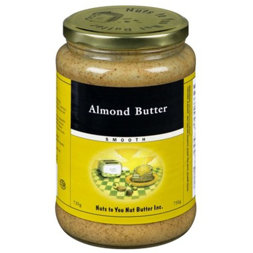 Picture of Almond Butter - 735 g
