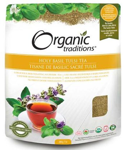 Picture of Tea - Holy Basil Tulsi Tea - 200 g