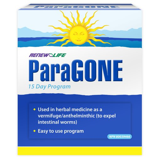 Picture of ParaGONE - 1 kit