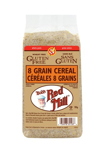 Picture of 8 Grain Hot Cereal - 765 g